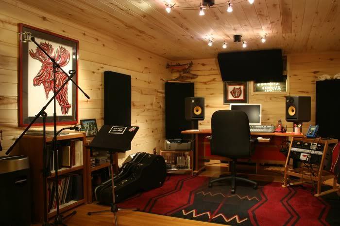 studio basement studio pinterest