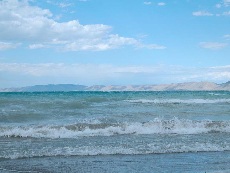 Ideal Beach Resort Bear Lake