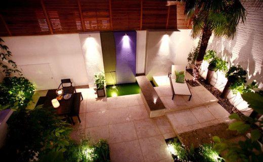 Romantic Backyard Ideas : romantic backyard  Interior Design Ideas  Pinterest
