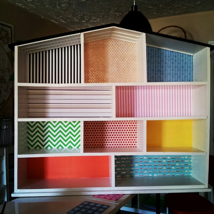 My Homemade Dollhouse Crafts And Diy Ideas Pinterest