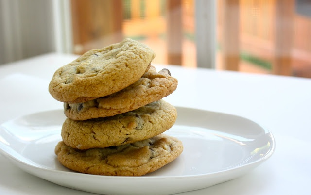 The search for the best chocolate chip cookie on Earth