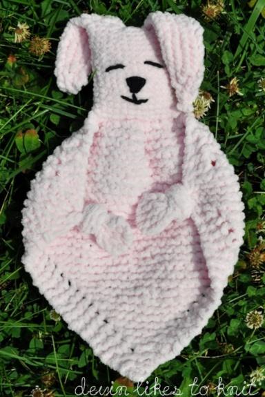 Crochet Lovey : Crocheted lovey Crochet&Knit Kids Stuff Pinterest