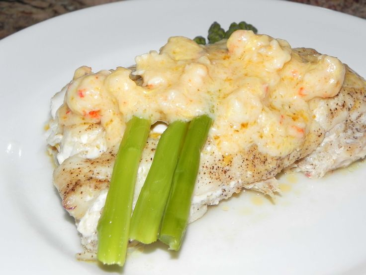 On Cooking Southern: Baked Snapper with Crawfish Gravy hottytoddy.com ...
