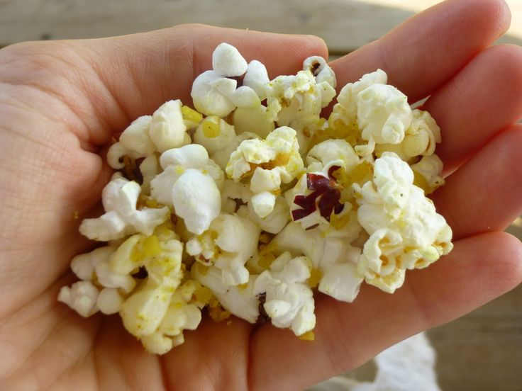 Coconut Curry Popcorn Seasoning: A little sugar and coconut to make it ...