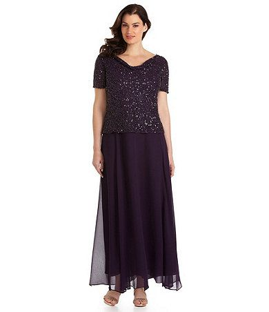 Women'S Plus Size Dresses Dillards 117