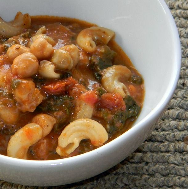 chickpea soup moroccan chickpea soup kale and chickpea soup chickpea ...