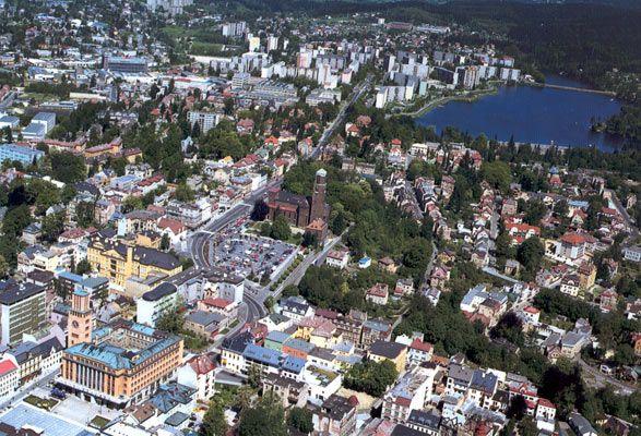 Jablonec nad Nisou Czech Republic  City pictures : Jablonec nad Nisou | Czech Republic | Pinterest
