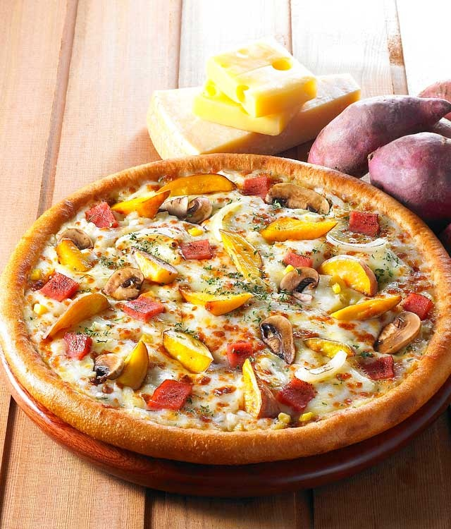onions walnuts pizza with caramelized red onions olives and feta ...