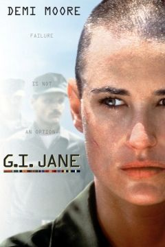 G.I. Jane, Demi Moore