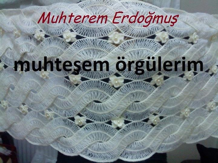 Gulcevincehobi: tejido en horquilla. | Tejido en horquilla | Pinterest
