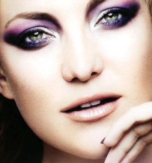 kate hudson purple eyes | lovely ladies | Pinterest Kate Hudson