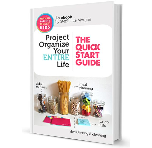 An organizational eBook based on the blog series that went viral