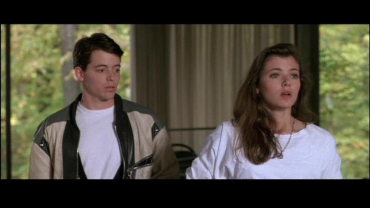Sloane Peterson Ferris Buellers Day Off Pin by Kayla Erickson ...