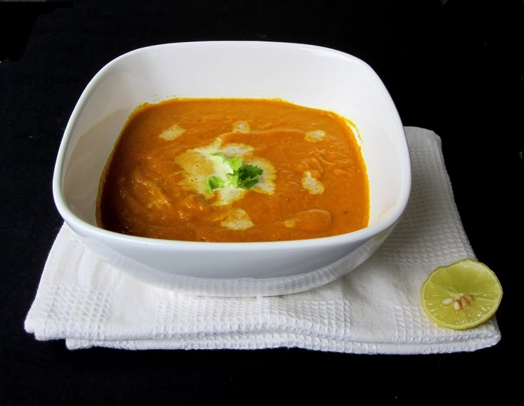 Mulligatawny Soup I Recipe — Dishmaps