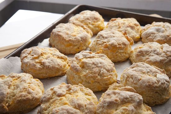 Sausage and Egg Biscuit Sandwich | Recipe