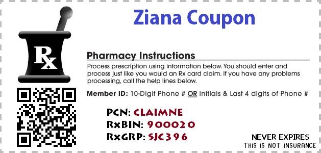 Finacea drug coupons