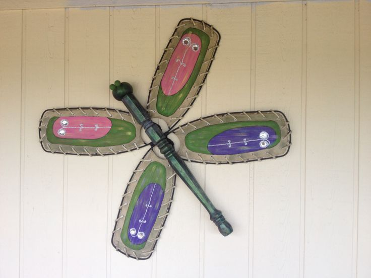 fan blade dragonfly fan blades pinterest