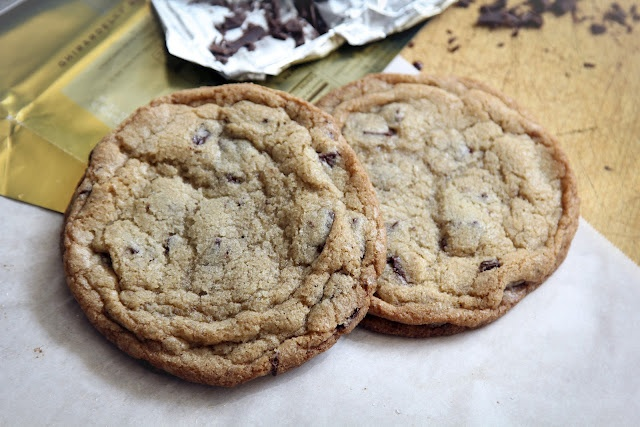 Chocolate Chunk Cookies | Cookies and Candies | Pinterest