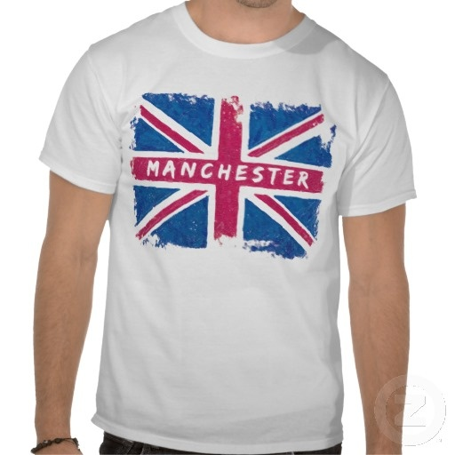 manchester united kingdom county
