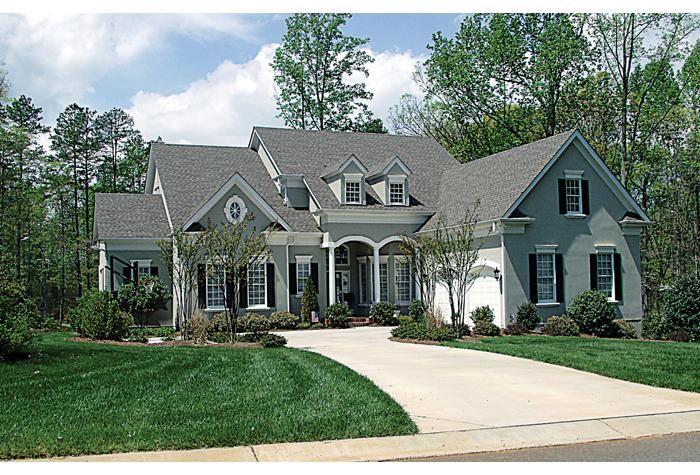Houseplan 3323 00283