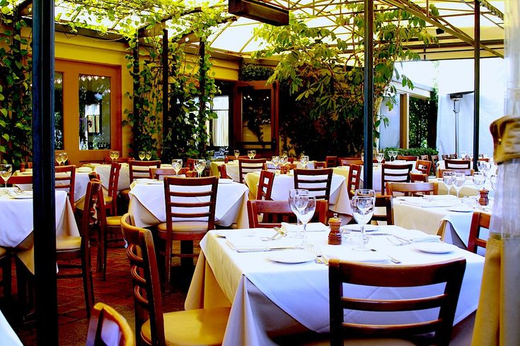 Ago restaurant in los angeles southern california