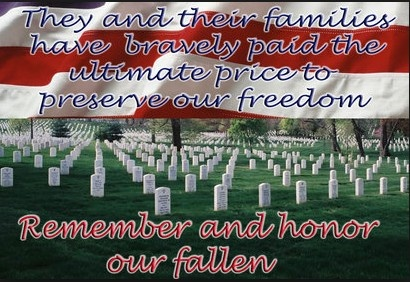 good morning memorial day images