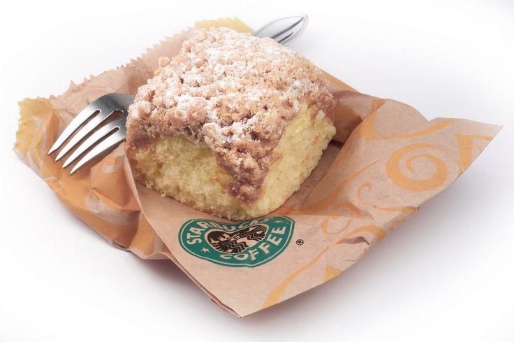 Beth's Starbucks Coffee Cake Recipes — Dishmaps