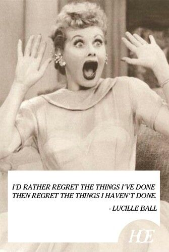 Funny Quotes I Love Lucy : Lucille Ball Inspirational Quotes Pinterest