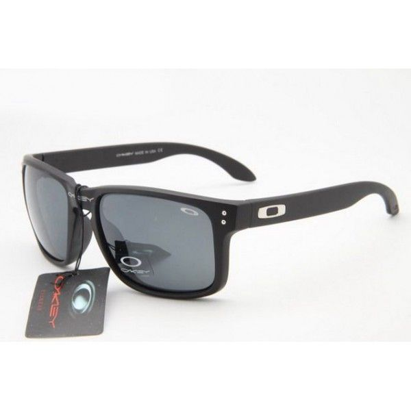 Black Frame Fake Glasses : Pin by cheap oakley on Oakley Holbrook Pinterest