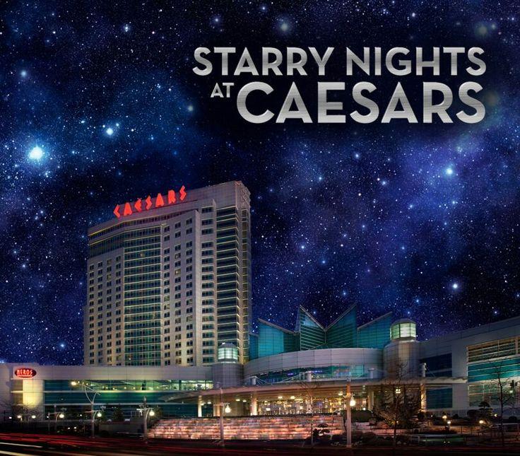 caesars casino canada