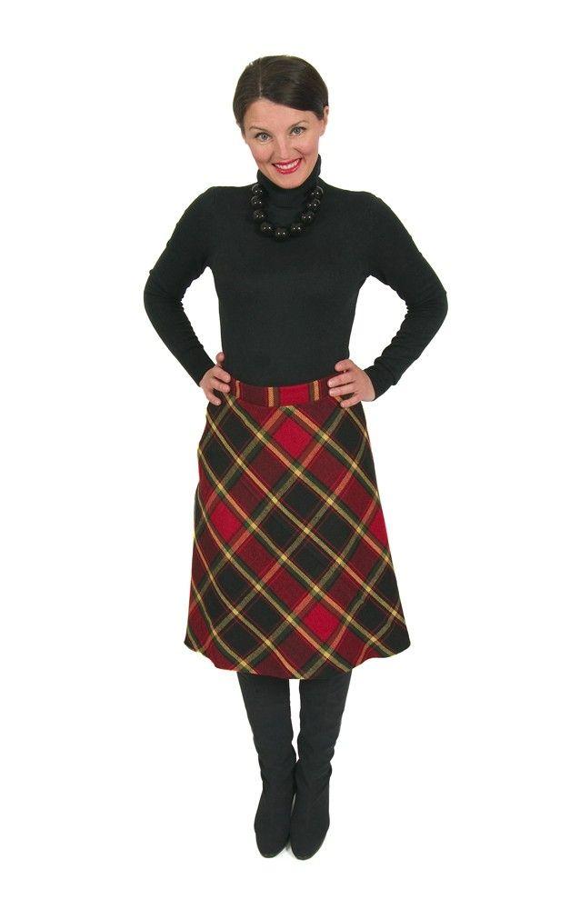 a line skirt pattern my best friend s likes