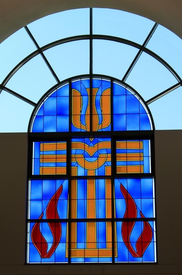 pentecost in united methodist church