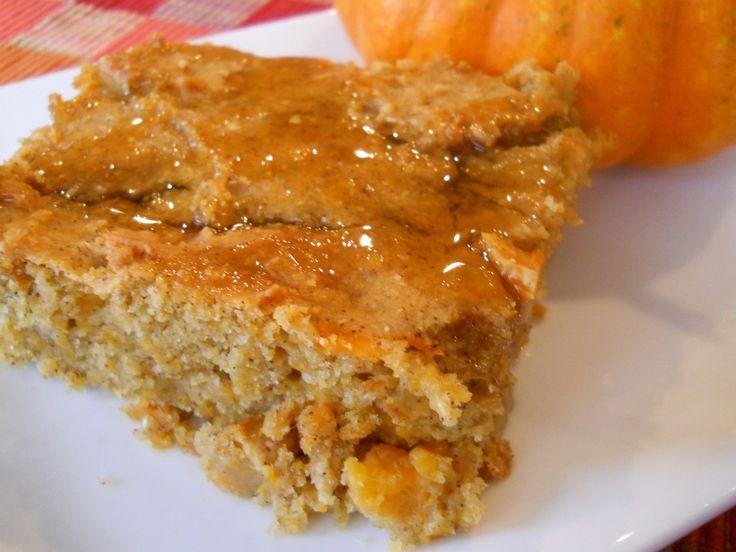 Sweet Potato Cornbread | Corn bread | Pinterest