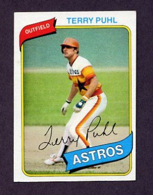 1980 Houston Astros season
