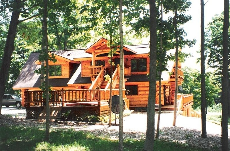 Pin by christine danielson on the great outdoors pinterest for Vrbo wisconsin cabins