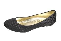 Satin - Flats at Nomad Footwear