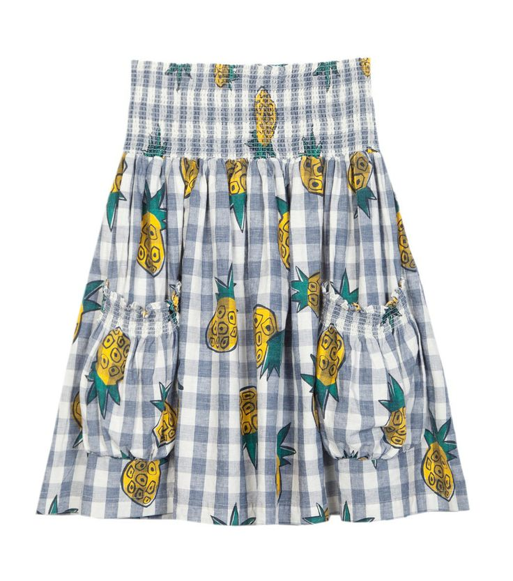 Gorman Online - Pineapple Picnic Skirt