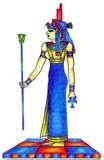 007 – La Diosa Sumeria del vino es...  (A) = Gestín   (B) = Pa-Nin   (C) = Nin- Kasi