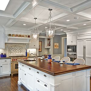 2014 Design Contest: Sleepy Hollow Custom Kitchens Our winner for the