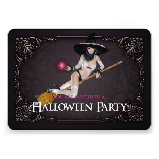 Adult Party Invitation with best invitations design