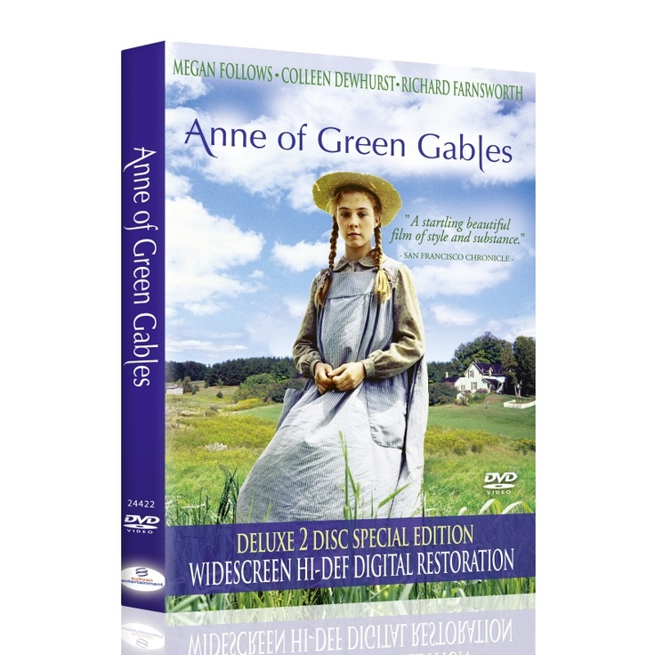 Anne of Green Gables | Movies I Love | Pinterest