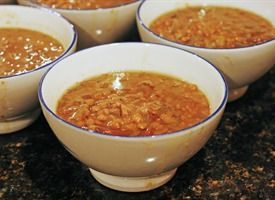 Slow Cooker Ham and Lentil Soup. And Many more Slow Cook Recipes.