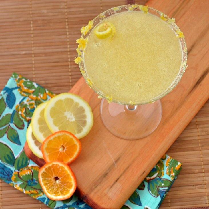 Classic Lemon Drop | Get your drink on! | Pinterest