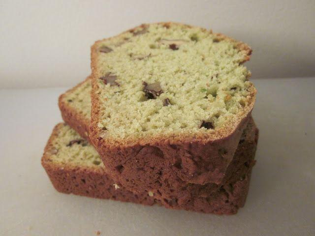 avocado pound cake | mmmm Food! | Pinterest