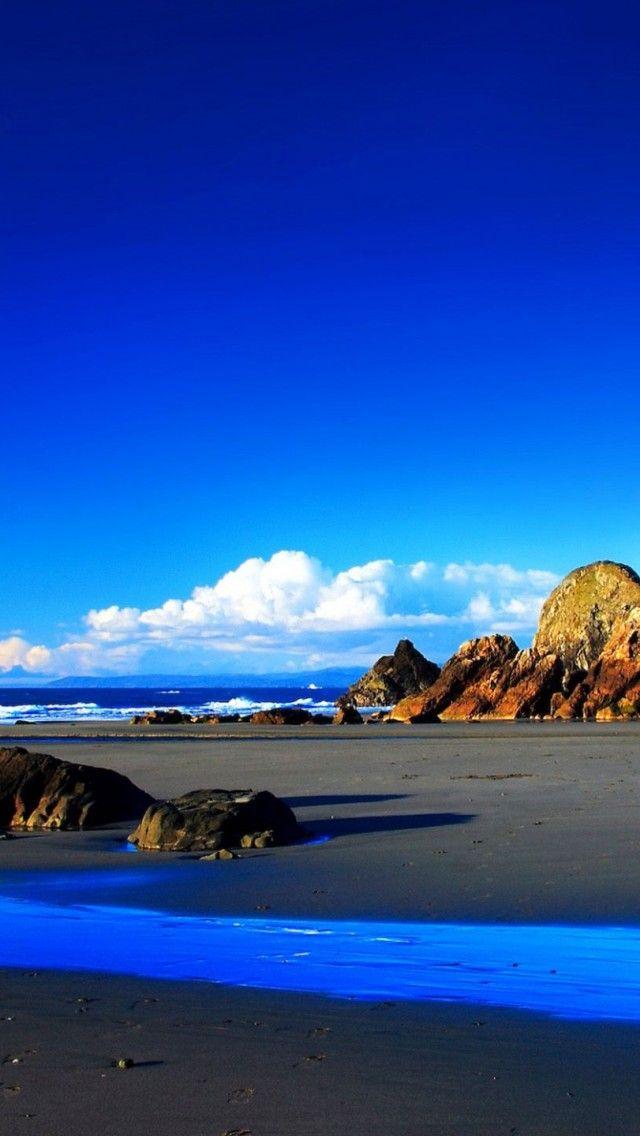 the beautiful seaside scenery - photo #26
