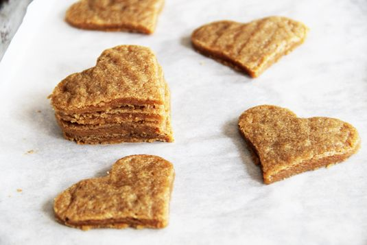 Flourless Peanut Butter Cookies | Cookie Recipes | Pinterest
