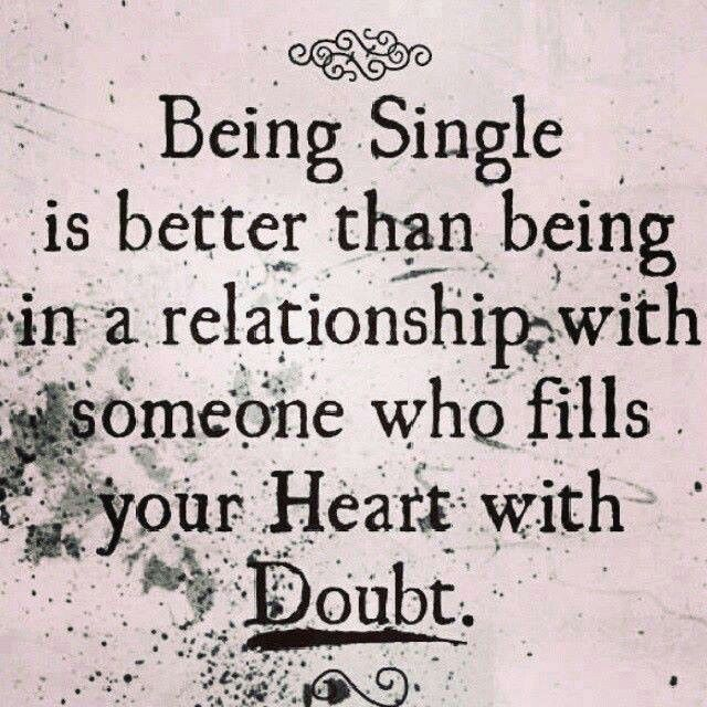 having doubts about relationship quotes