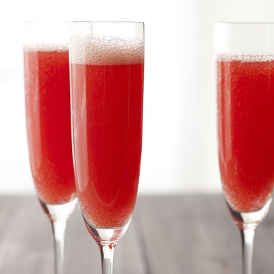 Blood Orange Mimosas | Drinks | Pinterest