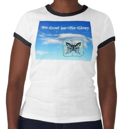 Open Heaven To God be the Glory Shirt http://www.zazzle.com/open_heaven_to_god_be_the_glory_shirt-235080661754261928?rf=238019012550410282