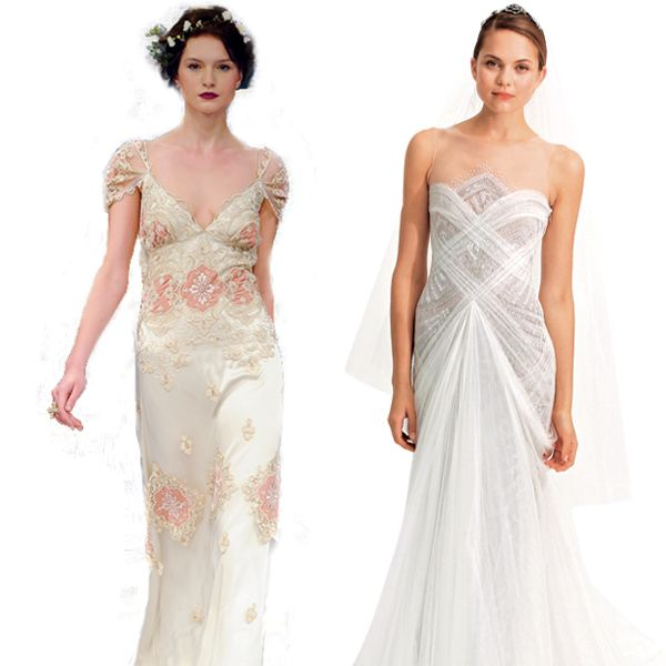Best Wedding Gown Style For My Body Type